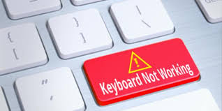 Fixes for Laptop Keyboard Not Working Windows 10