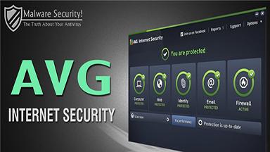 AVG Antivirus Software Review