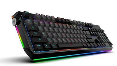 Motospeed CK80 - Best gaming keyboard for gamers