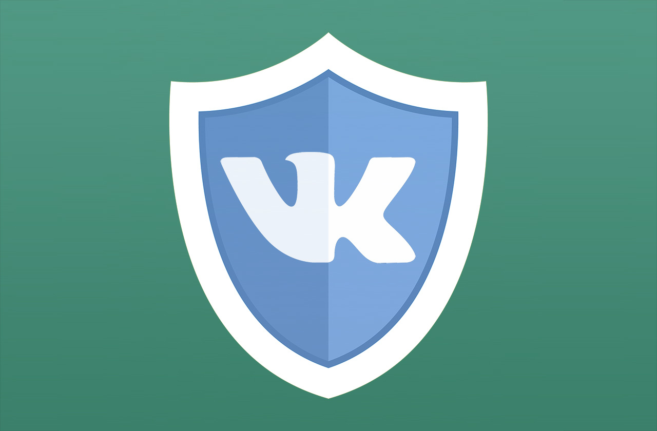 Tips: Protect your VK account against hacks and spam