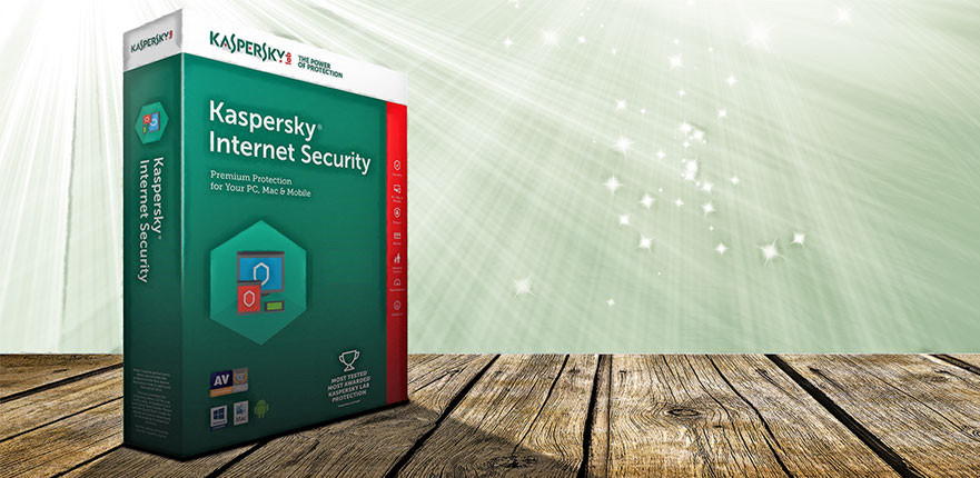 Guides: Install Kaspersky Internet Security 19
