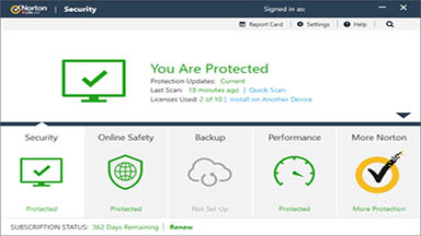 Norton Security Premium: An Excellent Security Suite