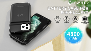 Best Battery Case 2020: Latest Charging Cases for iphone 11