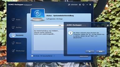 Aomei Backupper Professional: Free Release Date Update