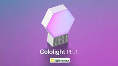 Cololight Plus for HomeKit is publicly available in the App