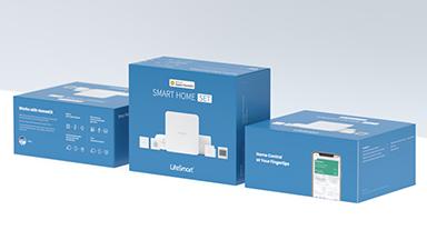 LifeSmart to Launch HomeKit Starter Sets