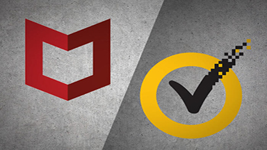 McAfee Total Protection VS Norton Security Premium