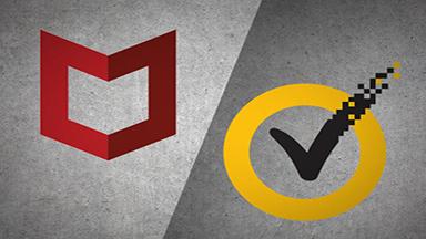 McAfee Total Protection VS Norton Security Premium