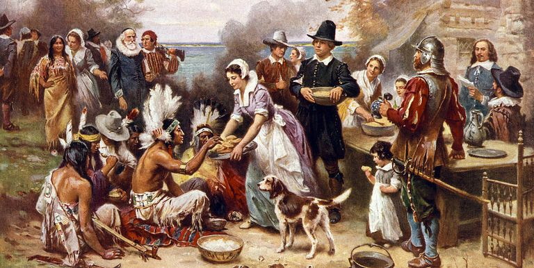 Quirky Thanksgiving Trivia Facts
