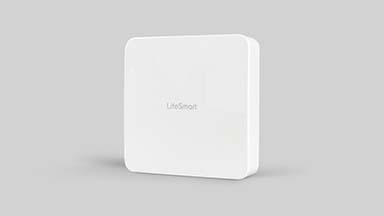 LifeSmart Update Website With Official HomeKit Devices
