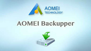 Protect Your Data with AOMEI Backupper