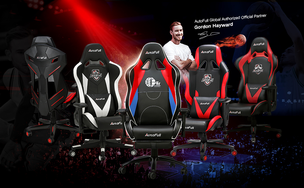 How to choose a comfortable gaming chair