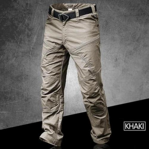 Official Tactical Waterproof Pants- For Male or Female