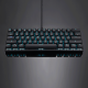 MOTOSPEED CK62 Bluetooth Wired Mechanical Keyboard with RGB Backlight