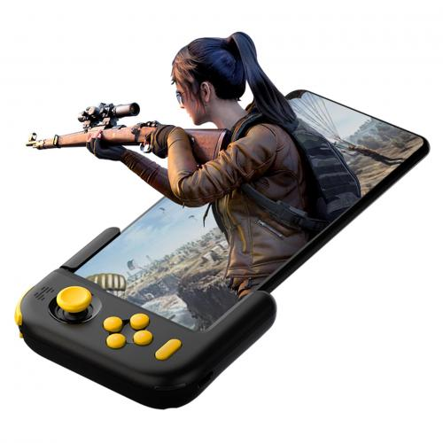 Official BETOP H1 Single Hand Bluetooth Wireless Gamepad Phone Game Controller