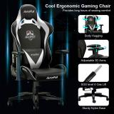 AutoFull AF063WPU Gaming Chair