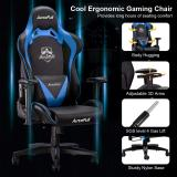 AutoFull AF063UPU Gaming Chair