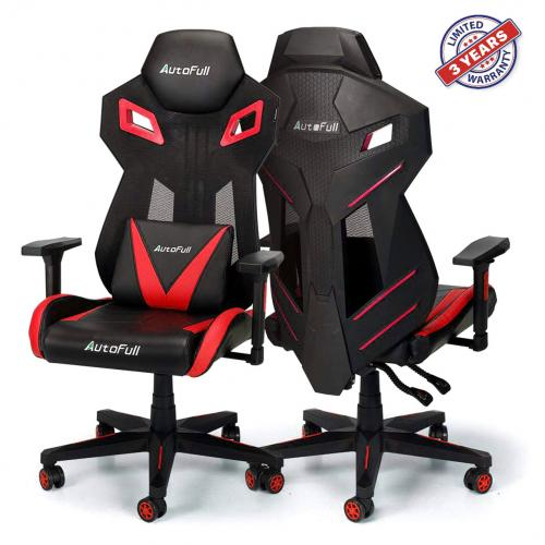 Official AutoFull AF047BMS Gaming Chair