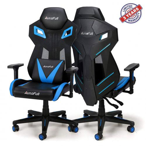 Official AutoFull AF047UMS Gaming Chair