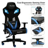 AutoFull AF047UMS Gaming Chair