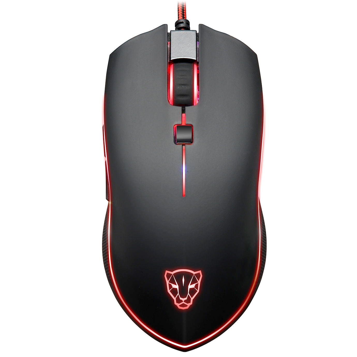 Motospeed V40 Electron-optical USB Gaming Mouse