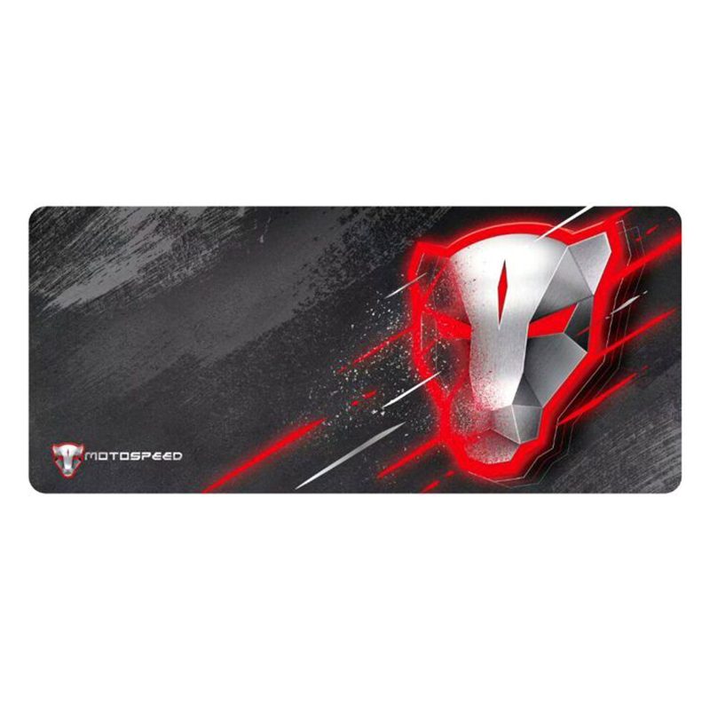 Motospeed P60 600 * 300 * 3 mm Professional Gaming Mouse Mat Pad