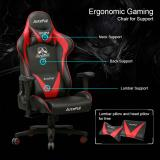 AutoFull AF063BPU Gaming Chair