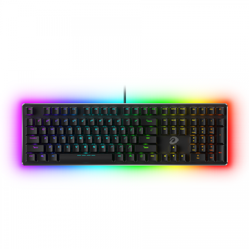 Official Dareu EK925 Wired RGB Mechanical Gaming Keyboard 108-Key