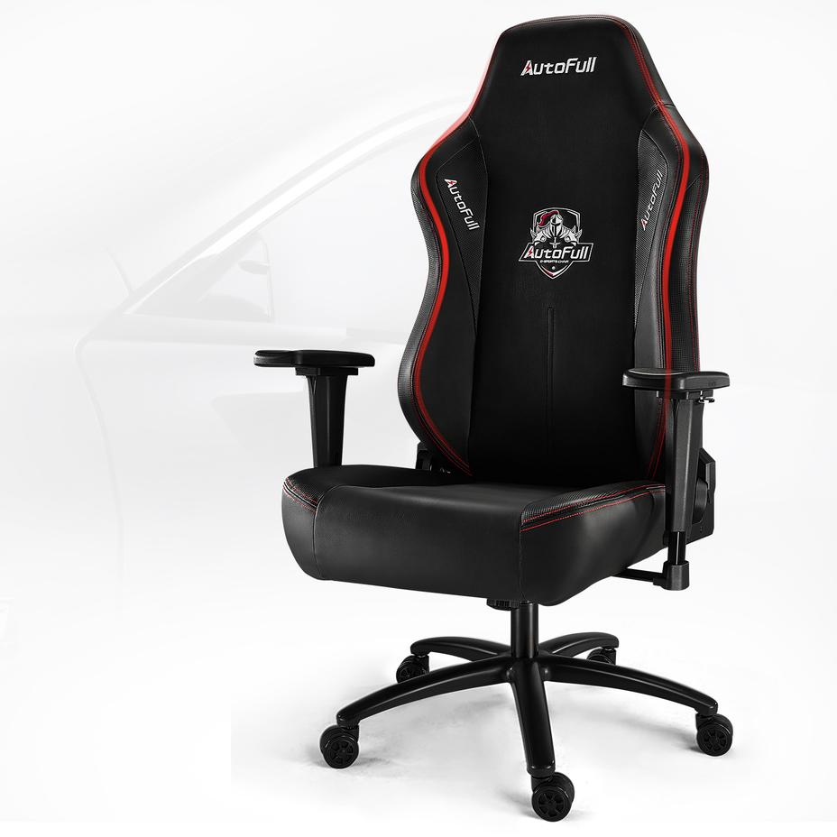 Autofull Big and Tall Gaming Chair AF068DPU