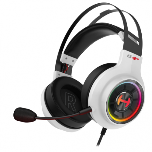 Official Edifier G4TE 7.1 Surround Sound USB RGB Esports Gaming Headset