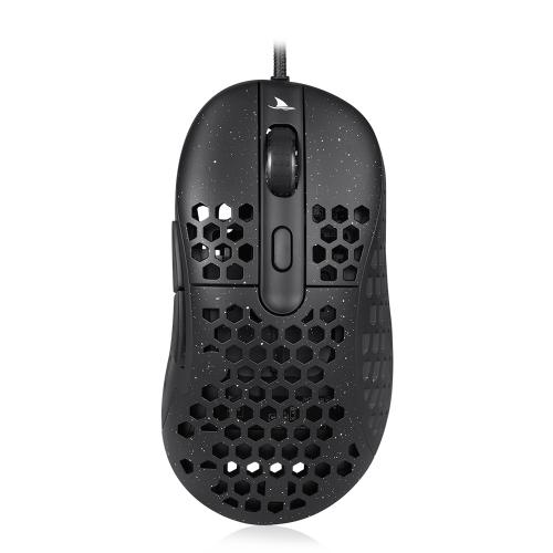 Official Motospeed N1 Wired Mechanical  Gaming Mouse ZEUS6400