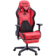 AutoFull Gaming Chair AF083RPJA,Red
