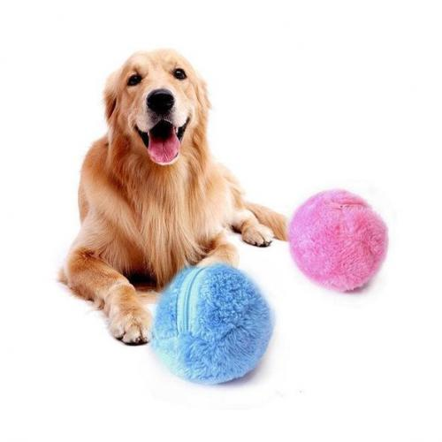 Official Magic Roller Ball Toy