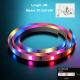 LifeSmart Cololight Strip Smart LED Lightstrip Length Extensible RGB Music Sync IP65 Weatherproof