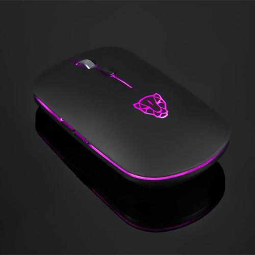 Official Motospeed BG60 Wireless Bluetooth Mouse