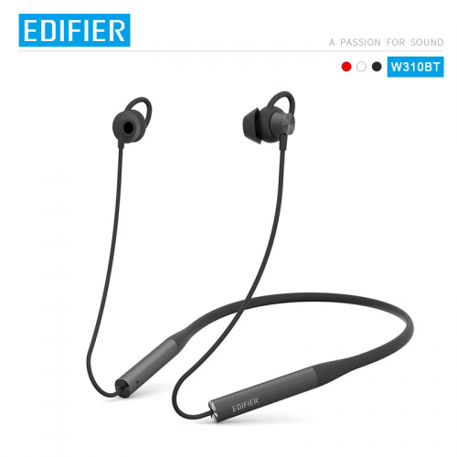 Official EDIFIER W310BT Bluetooth V4.2 earphone