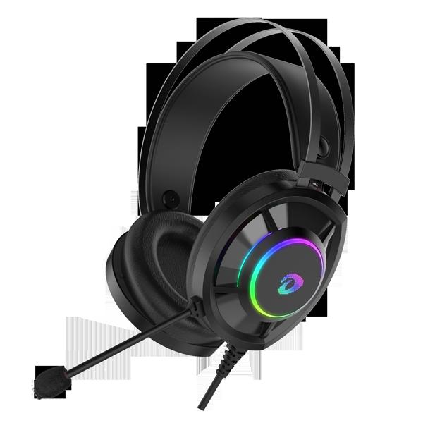 Dareu Mirror-EH-469 RGB backlight Gaming Headset