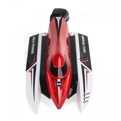 Official Wltoys WL915 2.4G Brushless High Speed 45km/h Racing RC Boat Model Toys