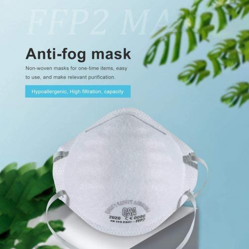Official Honeywell 5210 FFP2 Mask