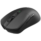 Dareu A918 PAW3335 2.4G Wireless Gaming Mouse Ergonomic 6 Programmable Optical Mice With 16000 DPI 400IPS 16000FPS For Gamer