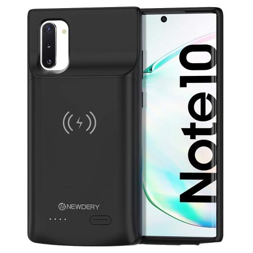 Official NEWDERY Wireless Charging Battery Case for Samsung Galaxy Note10