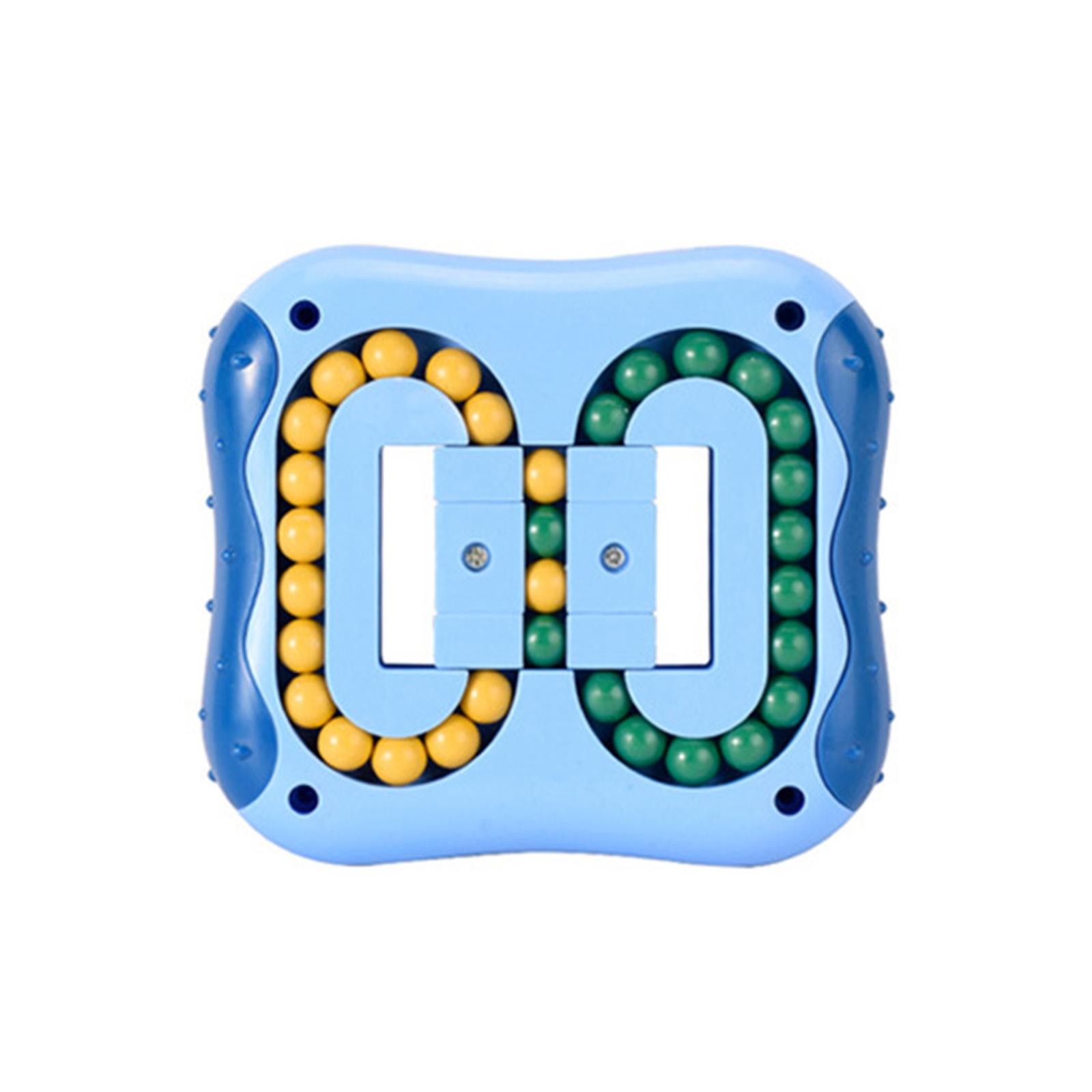 Bzfuture Rotating Magic Bean Intelligence Fingertip Cube