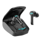 Edifier GM4 TWS bluetooth 5.0 Touch Control Gaming Earphone Dynamic HIFI IPX5 Waterproof Headphones for E-Sport