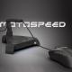 MOTOSPEED Q20 Gaming Mouse Bungee With 4 USB 2.0 Interfaces