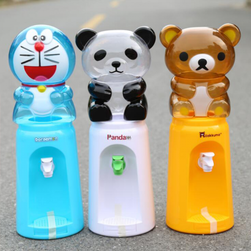 Official BZfuture Mini carton water dispenser
