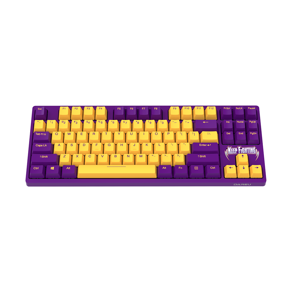 Dareu A87 KB Mechanical Gaming Keyboard