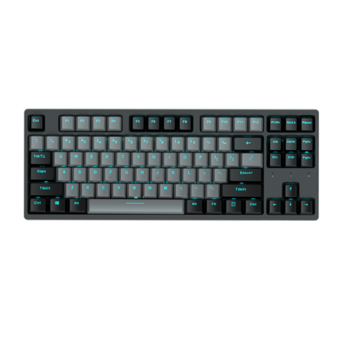 Official dareu A87 B&G Mechanical Gaming Keyboard