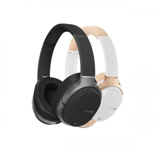 Edifier W830BT bluetooth 4.1 Wireless HIFI Noise Isolation Headphone With Mic Support NFC AUX