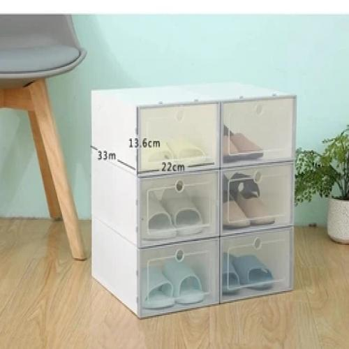 Official 2019 New Drawer Type Shoe Box