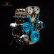 Teching DM13 Four-Cylinder Stirling Engine Full Aluminum Alloy Model Collection